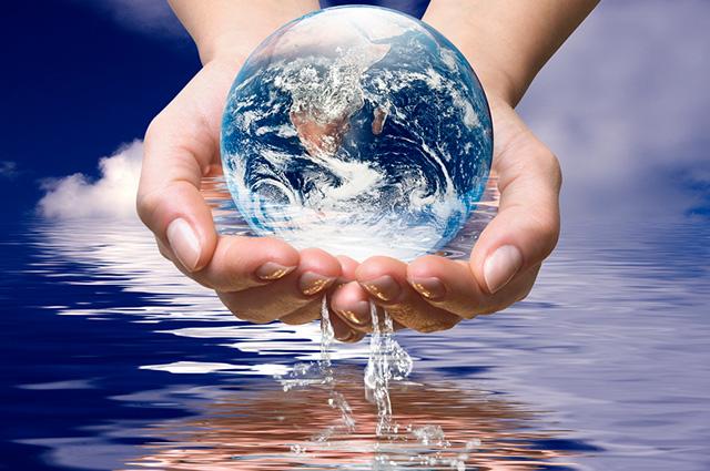7 fatos surpreendentes sobre a água da Terra