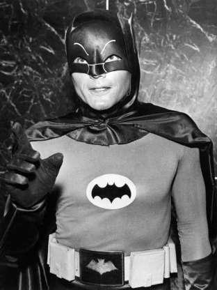 Batman1, Fatos Desconhecidos