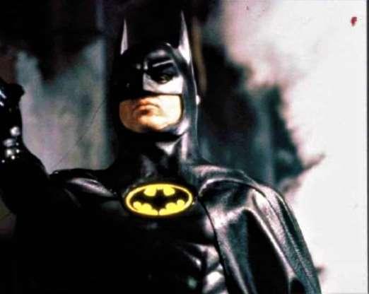 Batman2, Fatos Desconhecidos