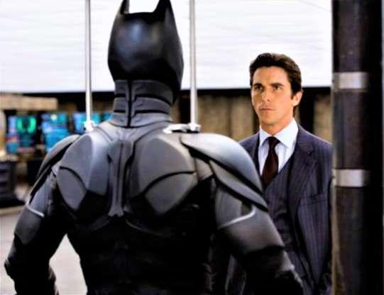 Batman5, Fatos Desconhecidos