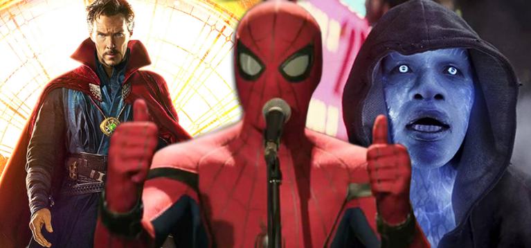 Todos os personagens confirmados em Homem-Aranha 3 até agora