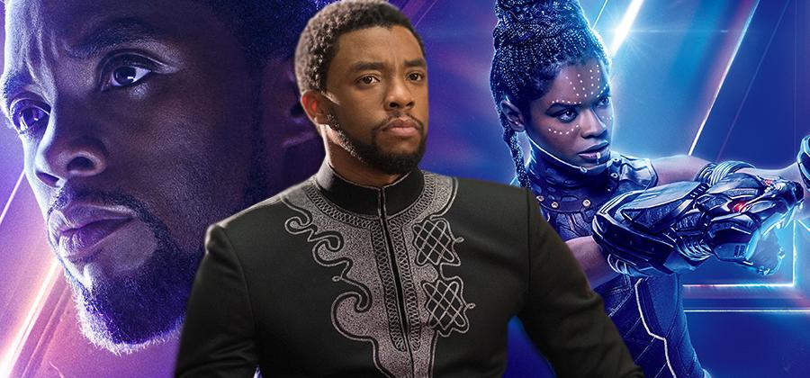 Como Chadwick Boseman pode aparecer em Pantera Negra 2?