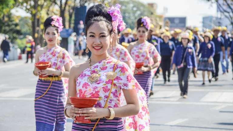 7 provas de que a cultura tailandesa é diferente do que acreditávamos
