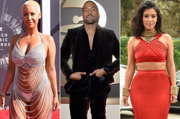 7 triângulos amorosos que causaram em Hollywood