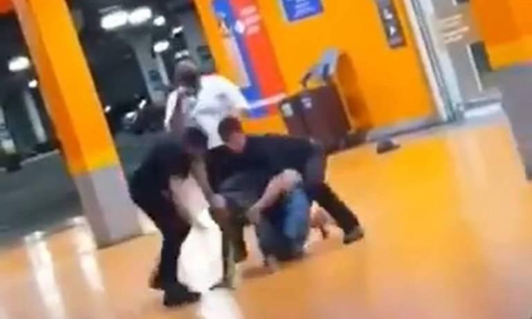 O que aconteceu no caso de João Alberto no Carrefour de Porto Alegre?