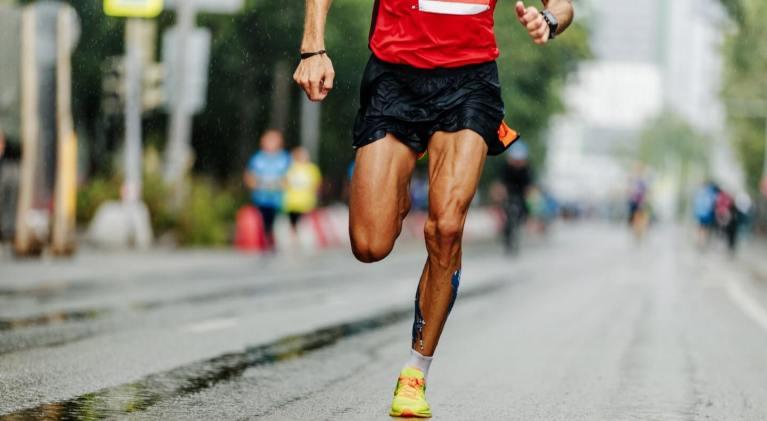Estudo mostra o que diferencia os ultra corredores dos demais atletas