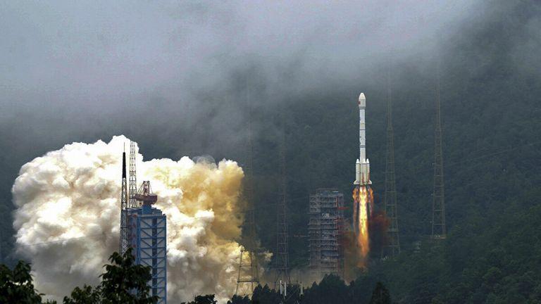 Como funciona o primeiro satélite de 6G do mundo criado pela China?