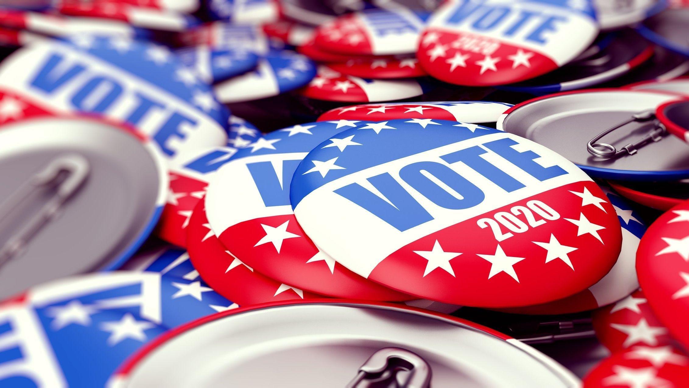 Entenda porque nos EUA o voto para presidente é indireto