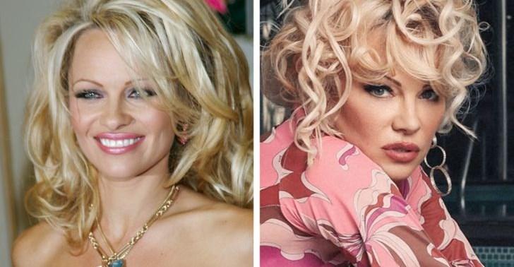 7 celebridades dos anos 2000 que passaram por uma reviravolta na vida