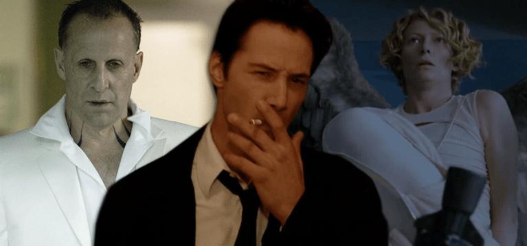 Constantine de Keanu Reeves pode ganhar uma sequência nos cinemas