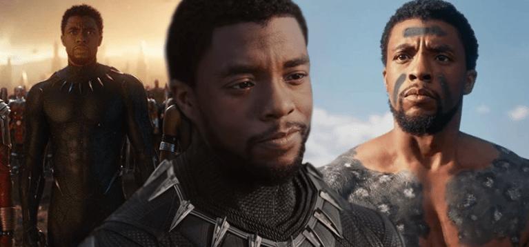 Marvel fala sobre CGI de Chadwick Boseman em Pantera Negra 2