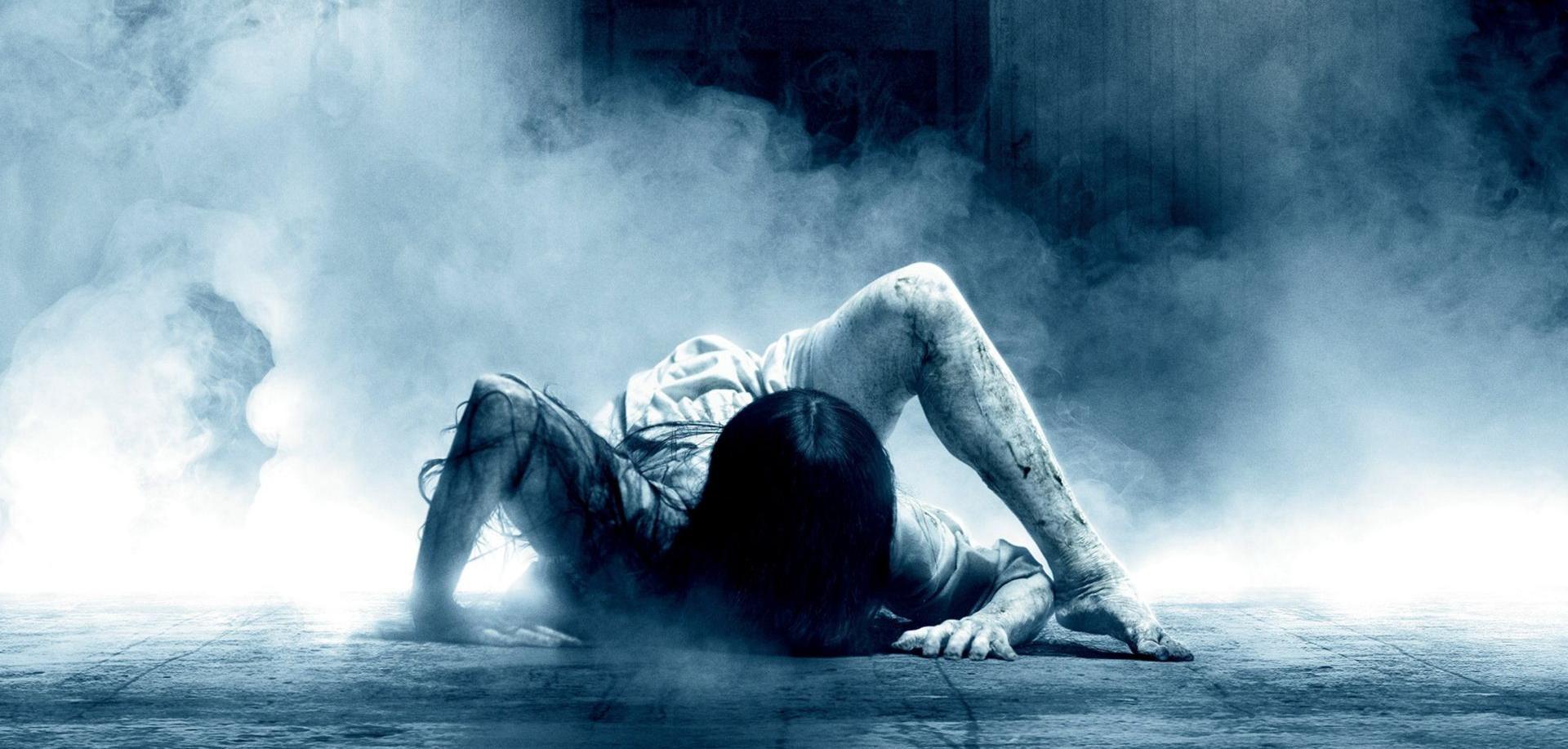 6 filmes de terror baseados em livros que você não sabia