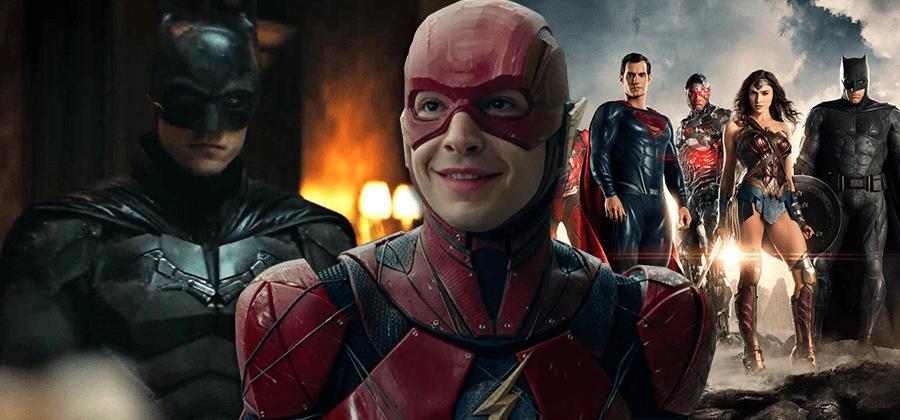 Por que o Universo Estendido DC merece uma segunda chance?