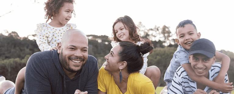 Segundo pesquisa, esse é o traço de personalidade que cria famílias felizes
