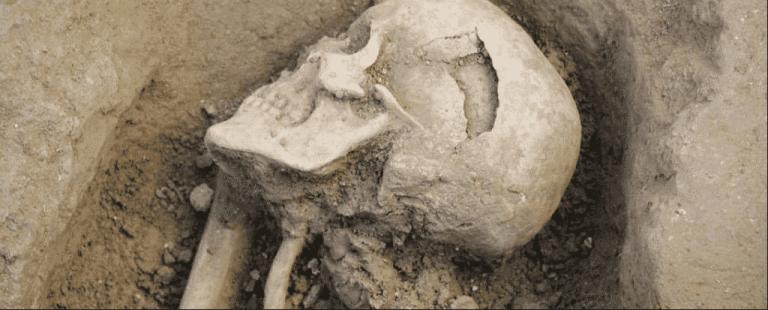 Centenas de túmulos antigos na Espanha revelam uma história muçulmana secreta