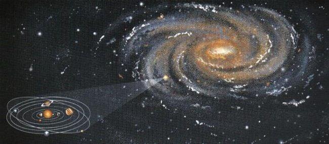 A Terra está muito mais perto de um buraco negro supermassivo do que imaginávamos
