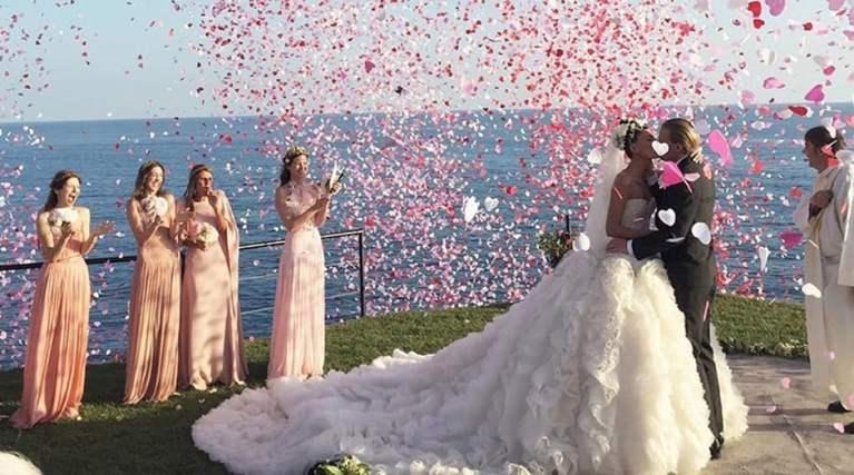 Descubra quanto custa para se casar em 7 lugares do mundo