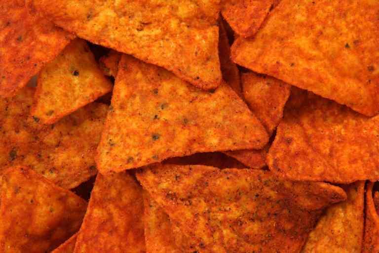 Por que comidas crocantes fazem tanto sucesso?