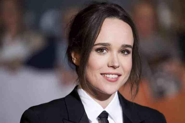 Ellen Page se assume homem trans e muda nome para Elliot Page
