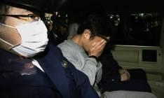 """Japonês conhecido como """"Assassino do Twitter"""" é condenado à morte"""