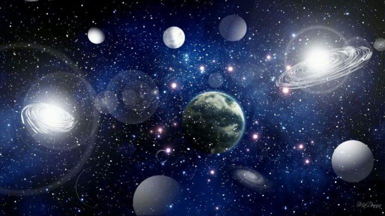 4 descobertas incríveis sobre o espaço que foram divulgadas em 2020