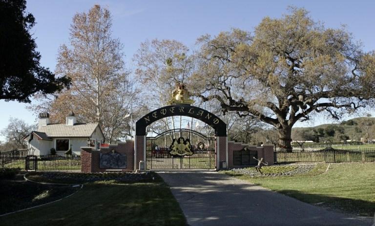 Neverland, o rancho de Michael Jackson, é vendido por US$ 22 milhões