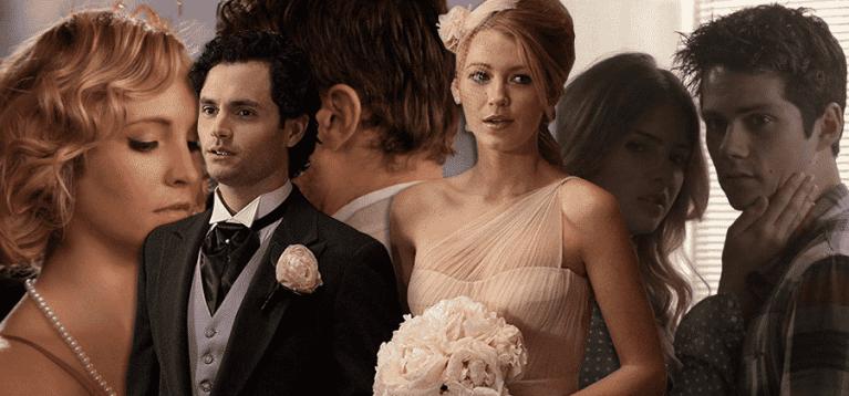 10 casais de séries adolescentes que não envelheceram bem