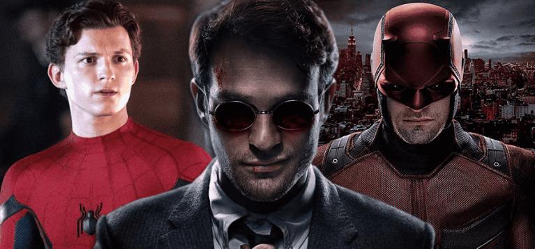 Rumores indicam Demolidor de Charlie Cox em Homem-Aranha 3