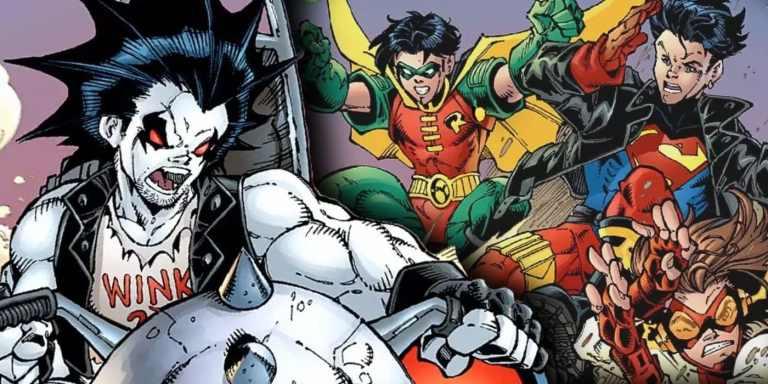 Entenda como Lobo se tornou o novo integrante da Justiça Jovem