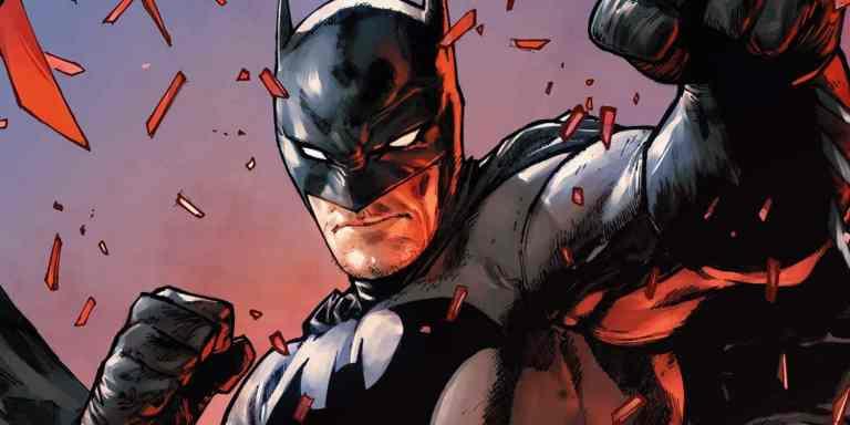 Afinal, por que os olhos dos super-heróis são brancos?