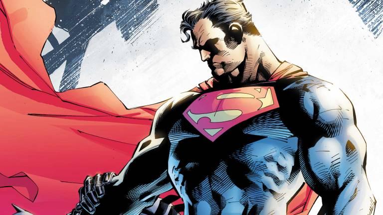 Nova habilidade do Superman é mostrada em nova HQ