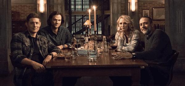Supernatural Final Familia Winchester, Fatos Desconhecidos