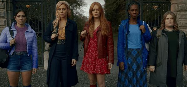 Winx Fate Netflix Adaptacao, Fatos Desconhecidos