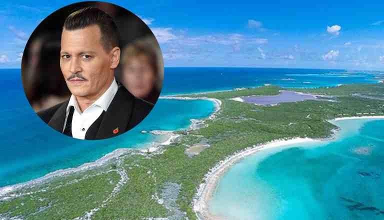 10 celebridades que têm ilhas particulares, e uma delas é no Brasil