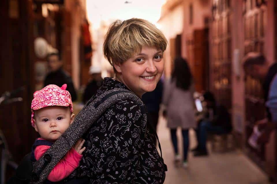 14 fotos da essência da maternidade ao redor do mundo