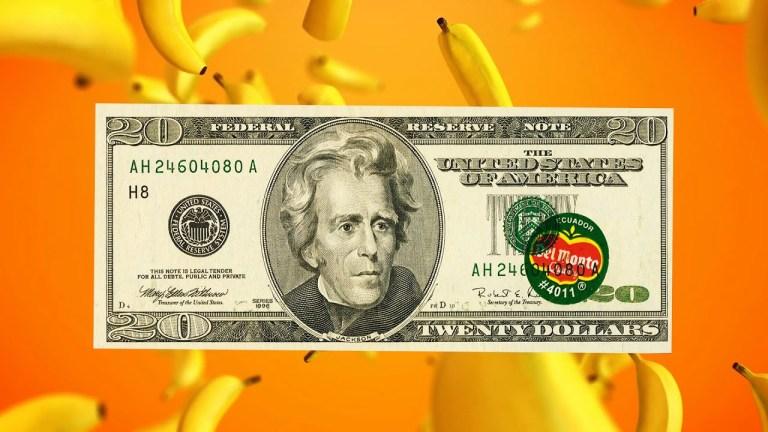Essa nota de 20 dólares vale mais de 370 mil reais. Entenda o motivo