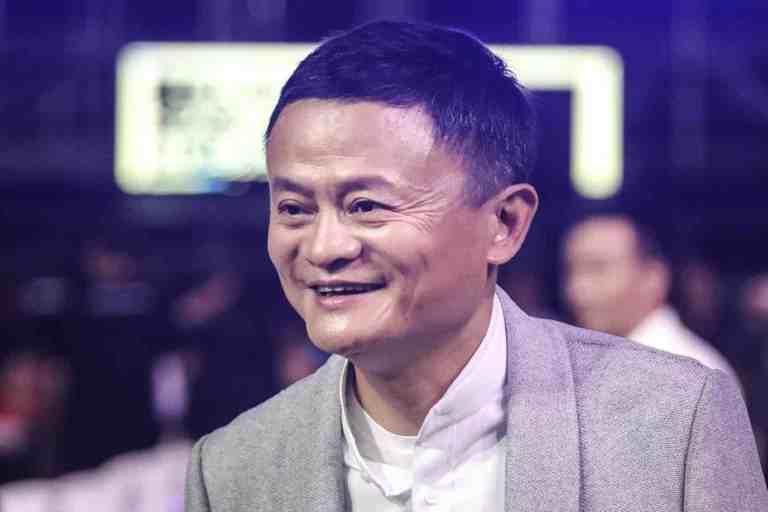 O desaparecimento de Jack Ma e outros bilionários chineses