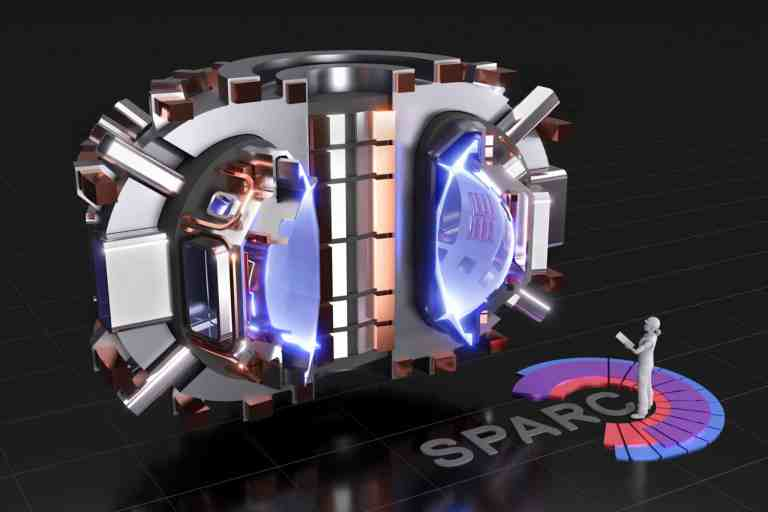 Novo reator de fusão nuclear pode estar disponível em 2025