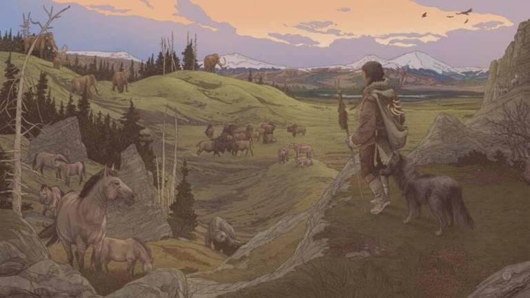 Relação entre homens e cães surgiu com a domesticação de lobos