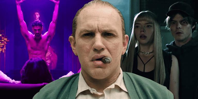 7 filmes mais decepcionantes de 2020