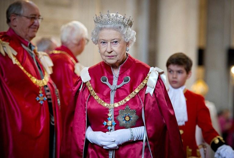 7 coisas que você não sabia sobre o guarda-roupas da rainha