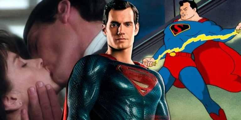 7 poderes que o Superman perdeu ao longo dos anos