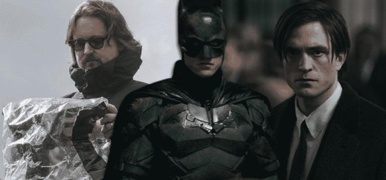 Relatório sugere problemas no set de The Batman