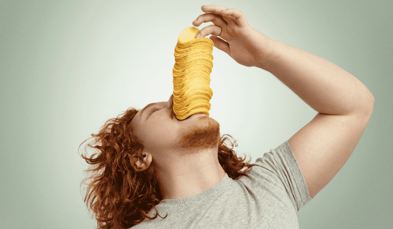 7 alimentos que te deixam de mau humor