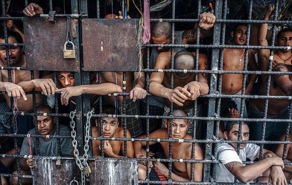Conheça a Pena Ciudad Barrios, a prisão mais perigosa do mundo