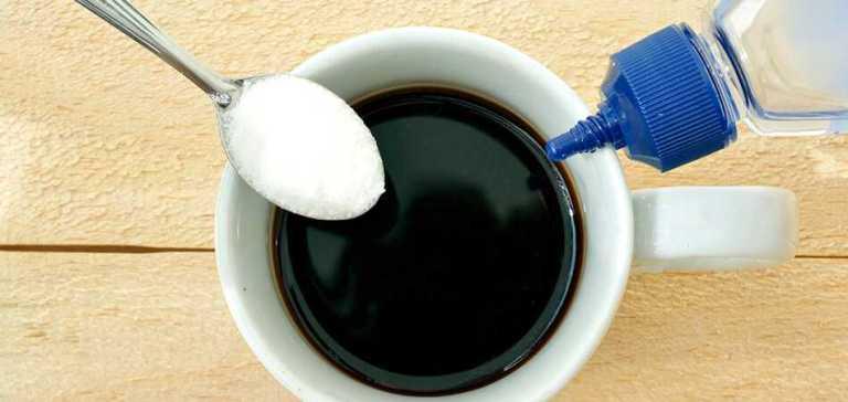 Adoçantes são mais saudáveis que o açúcar ou não? Especialistas respondem
