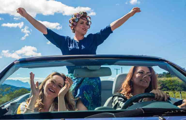 10 maiores bilheterias do cinema brasileiro