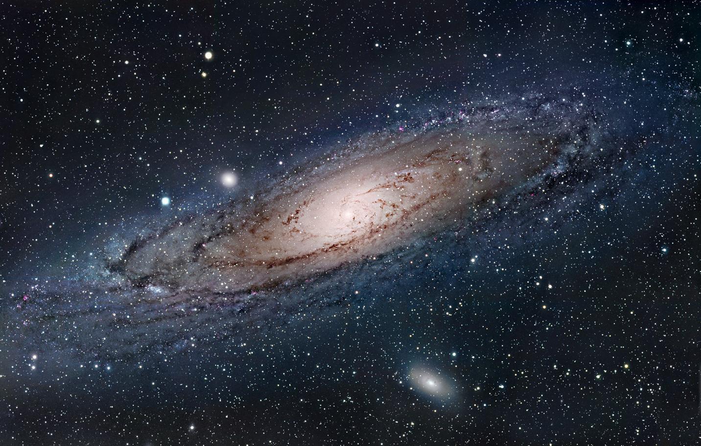Cientistas encontraram a melhor hora e lugar para morar na Via Láctea. E não é na Terra