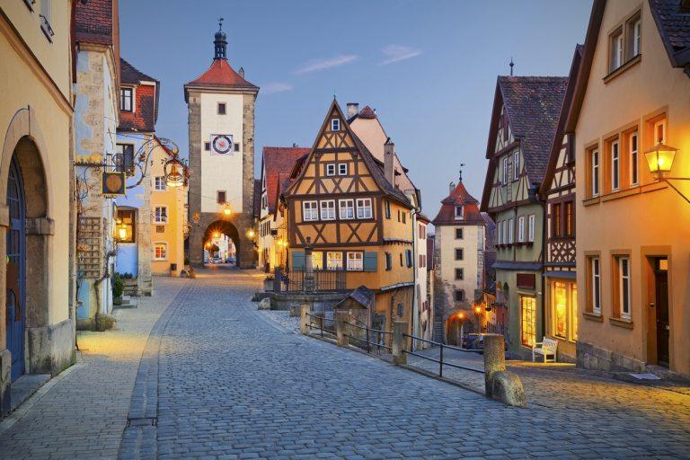 Como é morar na Alemanha?