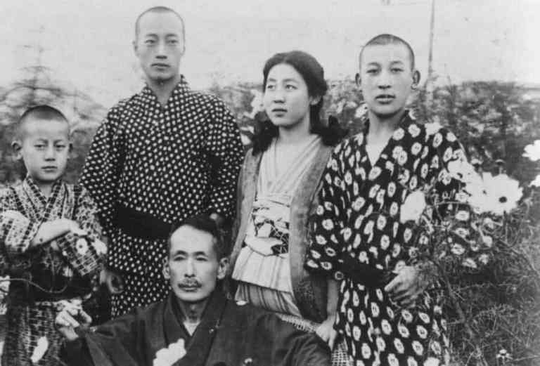 Kawashima, a princesa chinesa que se tornou espiã